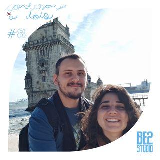 #8 - Viagem a Portugal Parte III - Natal em Lisboa
