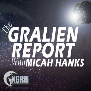The Gralien Report with Micah Hanks
