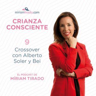 Edición crossover con Alberto Soler y Bei
