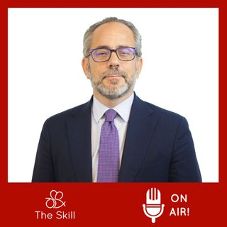 Skill On Air - Giuseppe Fornari