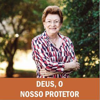 Deus, o nosso protetor // Pra. Suely Bezerra