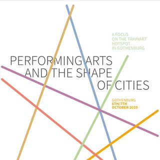 Performing Arts And The Shape Of Cities