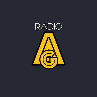 RADIO Alcolico-Giallo
