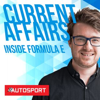 Current Affairs - Inside Formula E