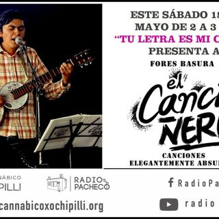 Tu Letra Es Mi Canto Prog 14 Radio Pacheco