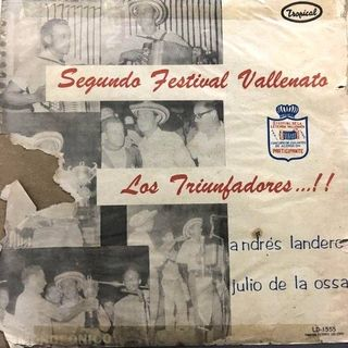 El Festival Vallenato