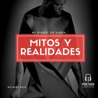 Mi Diario de VIHda: Mitos y Realidades.