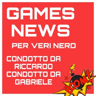 ep.1 parliamo di video games con GABRYYYY