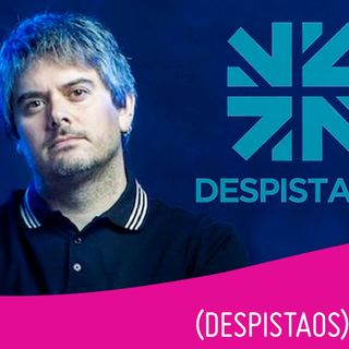 Entrevista a Dani de DESPISTAOS - Por Guillermo Nieto el 9 Noviembre 2020