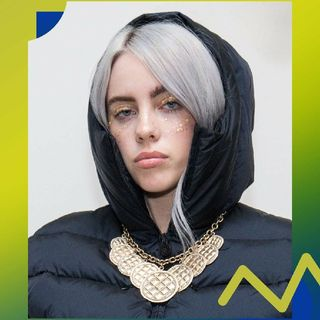 Dear Billie Eilish, You Can Also Shut The F%*K UP!🌋