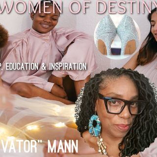Determined Women of Destiny: More Than Just a Box