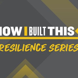 How I Built Resilience: Live with John Foley