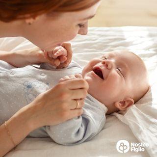 Come parlare a un neonato?