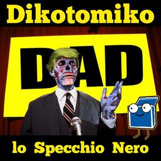 LO SPECCHIO NERO - D.A.D. – E05S02 - 12/11/2020
