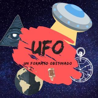 Profecías de Nostradamus | UFO