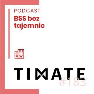#183 Ciekawe Firmy TIMATE