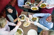 Al restaurante: Vocabulario en Ingles