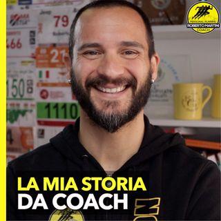 La mia storia di Running Coach