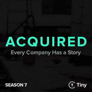 Special: Acquired x Indie Hackers