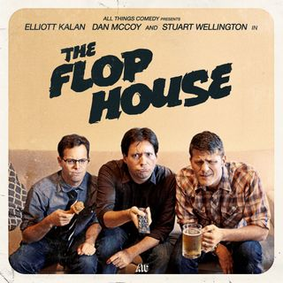 The Flop House: Episode #143 - Battle of the Year