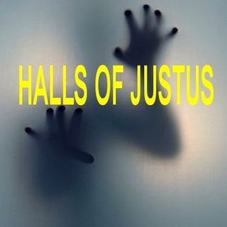Halls of Justus #6 interview with Ronald Farnham