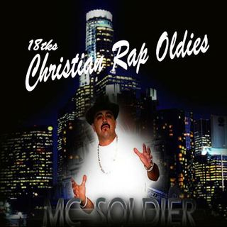 M.C.SOLDIER PRAYERS CLUB RADIO PHX AZ