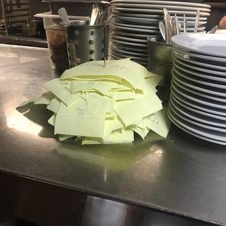 Episode 8 - LA FRITANGA Los secretos de la cocina