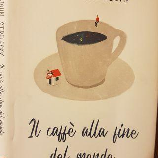 Il Caffè Alla Fine Del Mondo Di John Strelecky: Capitolo 14