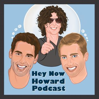 Episode 6 - Howard Stern Comes Again