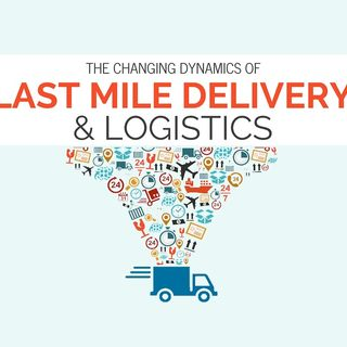 Last Mile Delivery Solutions Reviews 202