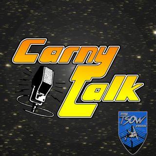 Carny Talk