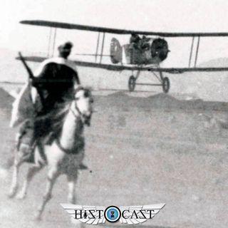 HistoCast 158 - La aviación española en la guerra del Rif