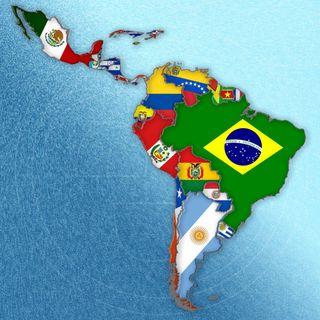 Latinoamérica, cada vez más dividida