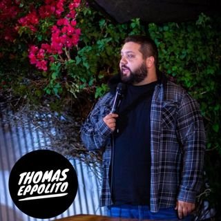 94. Thomas Eppolito  shopping stories