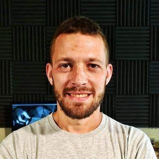 Musician and Motivator Pawel Trefon stops by #ConversationsLIVE