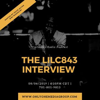 The LilC843 Interview.