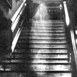 Ghosts Are Real ! Listen!