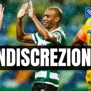 Calciomercato Inter, indiscrezione PI: Joao Mario-Sporting, ecco le novità