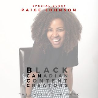 BCANCC 05 - Empowerment Coach and Motivational Speaker w/ Paige Johnson