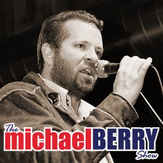 The Michael Berry Show PM 1.18.18