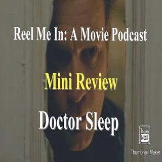 Mini Review: Doctor Sleep