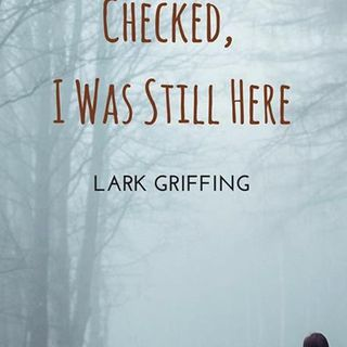 Author Lark Griffing Sits Down With Us