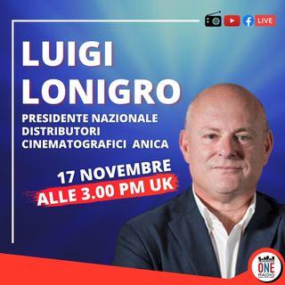 Cinema italiano in crisi? La parola a Luigi Lonigro, Presidente Distributori Cinematografici ANICA