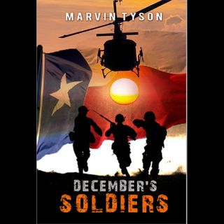 #JCS Marvin Tyson -- December Soldier