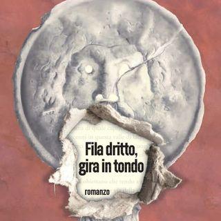 """Giuseppe Girimonti Greco """"Fila dritto, gira in tondo"""" Emmanuel Venet"""