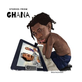 Stories from Ghana
