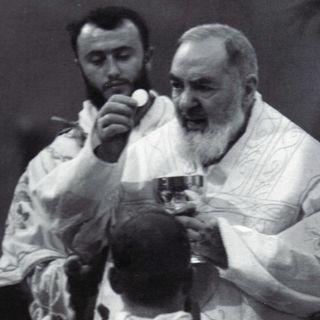Pio and the Priesthood