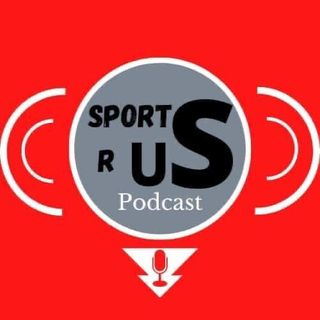 Sports R Us Podcast Live Edition