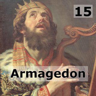 15 - Armagedon