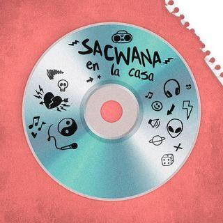 Sacwana En La Casa